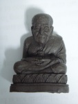 Item 675 LP Thuad Wat Sapayo / Bangkok BE 2534 (Mass Chanting)